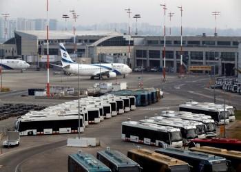 بعد أول رحلة مباشرة.. شركة طيران إسرائيلية تطلب تسيير رحلات تجارية للإمارات