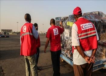 أمير قطر يوجه بإرسال مساعدات إغاثية عاجلة للسودان