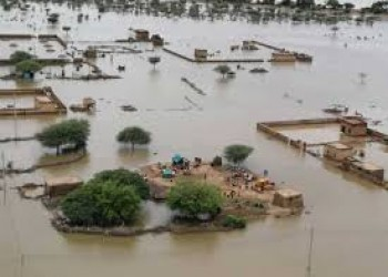 السودان يقف وحيدا.. مغردون يستنكرون التخاذل الدولي تجاه ضحايا الفيضانات
