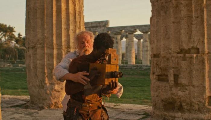 لاست ووردز.. فيلم أمريكي يتناول نهاية للعالم تحاكي الواقع الراهن