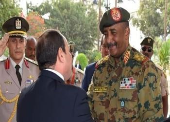 هل يؤثر تطبيع السودان مع إسرائيل على مصالح مصر في أفريقيا؟