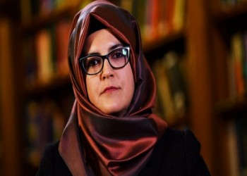خطيبة خاشقجي عن إعلان السعودية إغلاق قضيته: استهزاء بالعدالة لن يتقبلها العالم