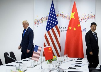 دول الخليج تعيد حساباتها مع الحرب الباردة الجديدة بين أمريكا والصين