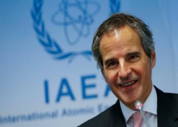 السعودية: وكالة الطاقة الذرية تدعم خططنا للطاقة النووية
