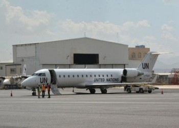 الحوثيون يقررون إغلاق مطار صنعاء أمام الرحلات الأممية