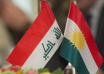 استئناف مفاوضات الملفات العالقة بين بغداد وأربيل