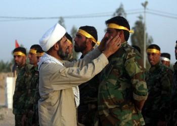 مصادر سورية: الحاج عسكر الإيراني يقود تدريبات للحرس الثوري عند الحدود العراقية