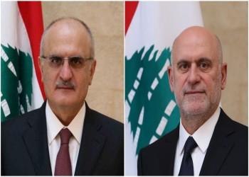 لعلاقتهما بحزب الله.. عقوبات أمريكية على وزيرين سابقين في لبنان