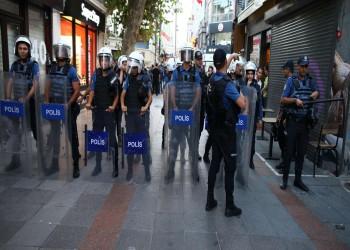 تركيا تعتقل زعيم تنظيم الدولة الإسلامية في دياربكر