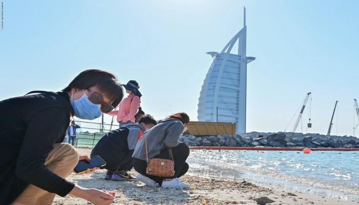 إثر كورونا.. توقعات بانخفاض إيرادات السياحة العربية بـ69%