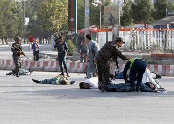 نجاة نائب الرئيس الأفغاني من محاولة اغتيال بكابول