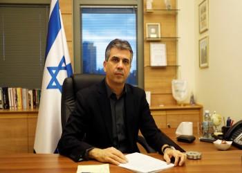 وزير إسرائيلي: دولتان خليجيتان ستطبعان العلاقات قبل نهاية 2020