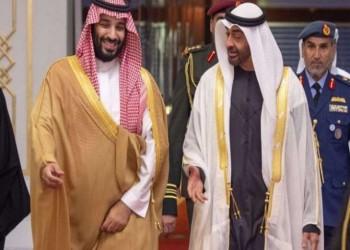 كارنيجي: بن زايد يريد تنصيب نفسه ملكا للخليج عبر التطبيع مع إسرائيل