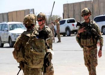 رسميا.. أمريكا تخفض قواتها العسكرية بالعراق لـ3000 جندي