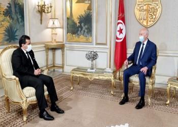 قطر تتعهد بدعم تونس حتى تتجاوز الصعوبات