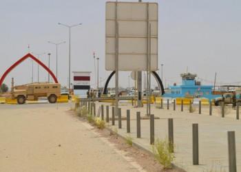 العراق والسعودية.. استعداد لفتح معبر عرعر أمام حركة التجارة