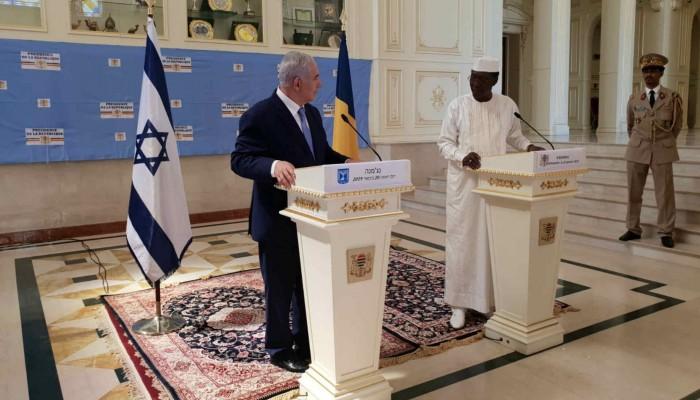 تهديد كبير لمصر.. التطبيع الإماراتي يعزز نفوذ إسرائيل بالقارة السمراء