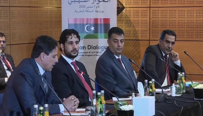 """مصر تحاول إنقاذ """"إعلان القاهرة"""" المتعلق بالأزمة الليبية"""