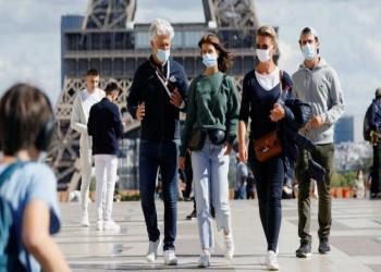 بألف إصابة.. فرنسا تسجل أكبر حصيلة يومية بإصابات كورونا