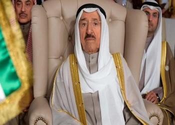 ديوان أمير الكويت: صحة الصباح مستقرة ويتلقى العلاج المقرر