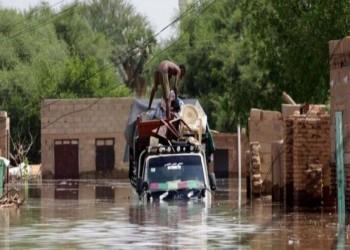 أكثر من نصف مليون متضرر جراء سيول وفيضانات السودان