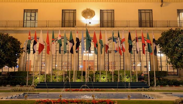 حملة توقيعات ساخرة لتحويل الجامعة العربية إلى قاعة أفراح