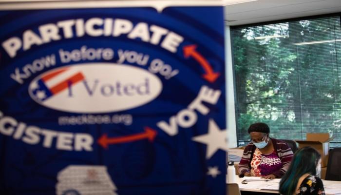 أربعة سيناريوهات كارثية للانتخابات الأمريكية
