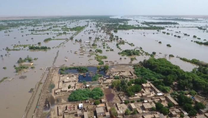 السودان: مياه تهدد البشر والحجر