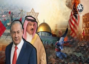 ترامب يعلن تطبيع العلاقات بين البحرين وإسرائيل