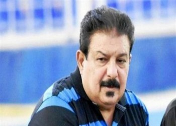 كورونا يقتل نجم الكرة العراقية السابق ناظم شاكر