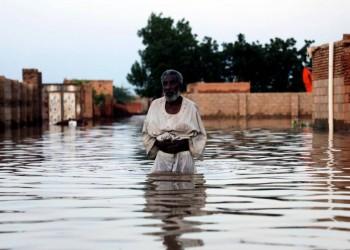 كارثة الفيضانات.. أمريكا والسعودية تؤكدان مساندة السودان