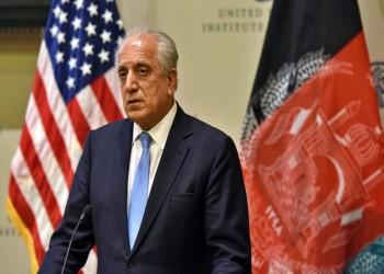 خليل زاد: أمريكا تعتزم سحب قواتها من أفغانستان بحلول أبريل
