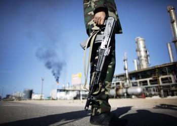 حفتر يطلب ضمانات أمريكية ودولية قبل فتح حقول النفط.. هل تراجع؟