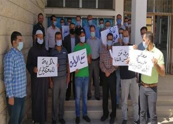 لماذا لجأت الحكومة الأردنية لحملة القمع الأخيرة؟