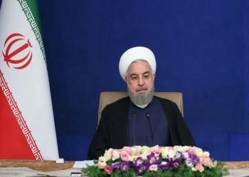 روحاني: عائدات النفط انخفضت 100 مليار دولار في 8 سنوات