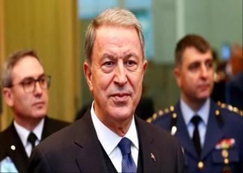 وزير الدفاع التركي يتهم اليونان بتسليح 18 جزيرة بالمخالفة للقانون الدولي