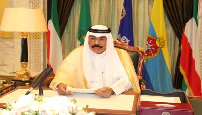 رسالة ولي العهد الكويتي للنائب العام: الجميع سواسية أمام القانون