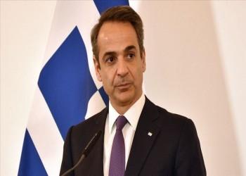 رئيس الوزراء اليوناني يبدي استعداده للقاء أردوغان