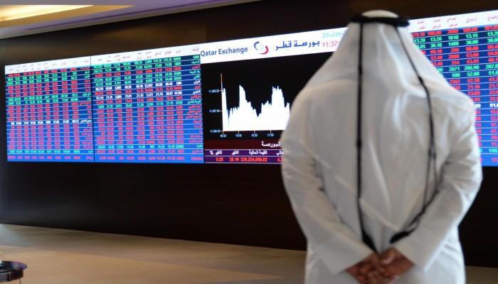 ارتفاع معظم أسواق الخليج بقيادة قطر.. وأبوظبي تهبط