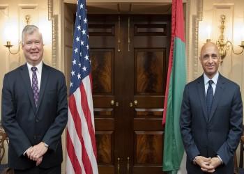 اتفاقية إماراتية أمريكية لتعزيز حماية دبلوماسيي البلدين