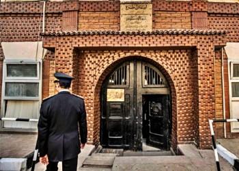 الضحية الـ60 خلال 2020.. وفاة معتقل مصري نتيجة الإهمال الطبي