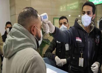 رقم قياسي في إصابات فيروس كورونا اليومية عالميا