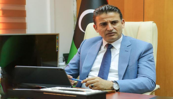 وزير دفاع حكومة الوفاق: لا سلطة لعقيلة صالح وكل شئ بيد حفتر