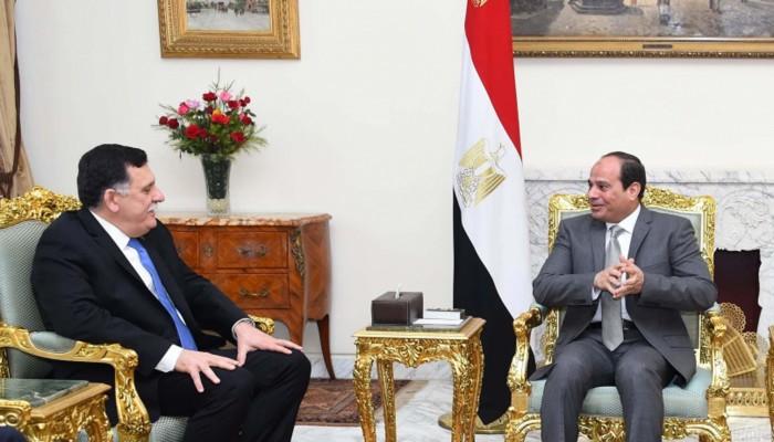 مسؤول بحكومة الوفاق: مصر تستأنف الرحلات الجوية مع غرب ليبيا خلال أيام