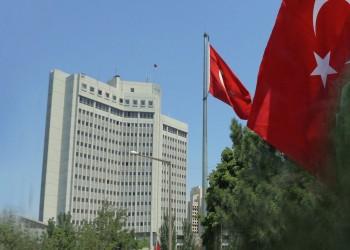 تركيا تنتقد الولايات المتحدة بسبب قبرص