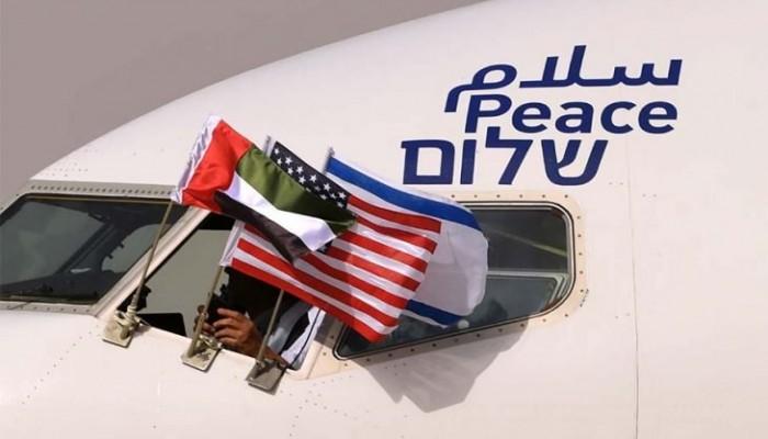 """نتنياهو زار """"الامارات"""" قبل الاعتراف!"""