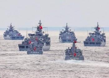 شرق المتوسط.. حل مستحيل وحرب ممنوعة