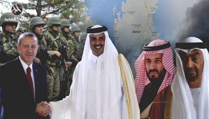 حملة جديدة في العالم العربي تستهدف تركيا