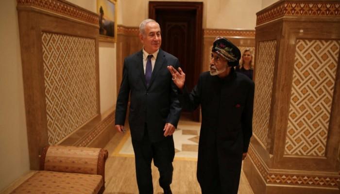 جيروزاليم بوست: هذه رسالة تأييد عمان لاتفاقيات التطبيع مع إسرائيل