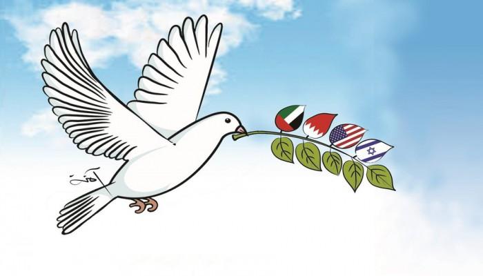 إسرائيل تشيد بكاريكاتير نشرته الاتحاد الإمارتية يحتفي بالتطبيع